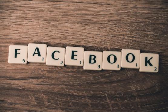 Facebook en lettre