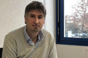 Portrait | Laurent Duquesnoy – Ingénieur pédagogique