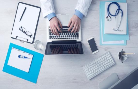 secteur de la santé et portage salarial