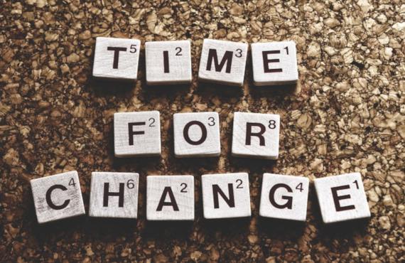 Changer et passer en portage